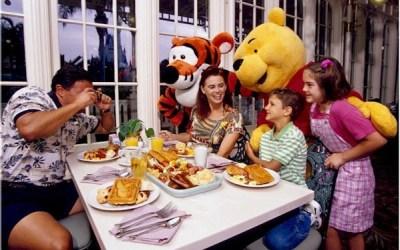 restaurante-personagens-disney-ursinho