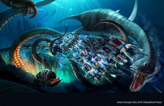 sea kraken