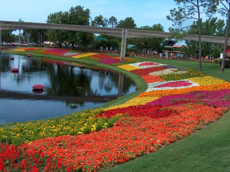 Orlando - Walt Disney World-Janet Apr 06 021
