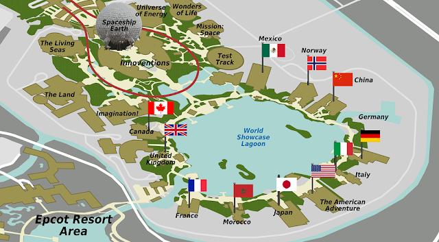 Epcot-Orlando-Mapa-Paises